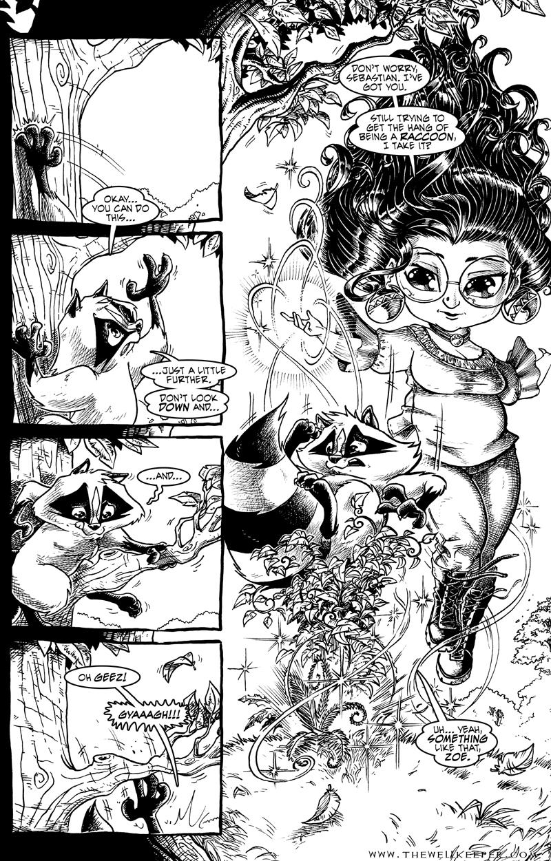 Ebele's Tale - Page 1