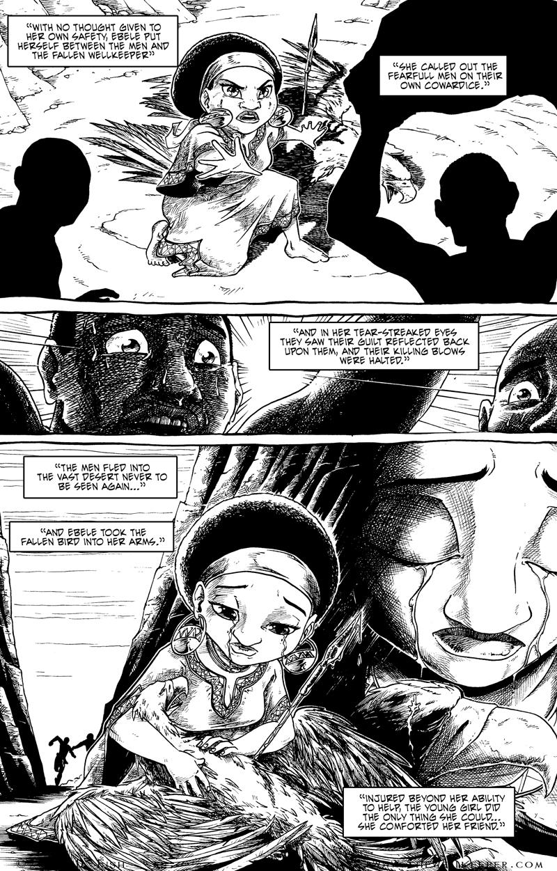 Ebele's Tale - Page 9